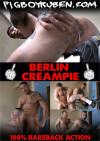 Berlin Creampie Boxcover