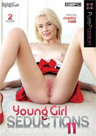 Young Girl Seductions #11 Porn Movie