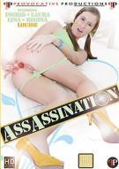 AssAssination Porn Movie