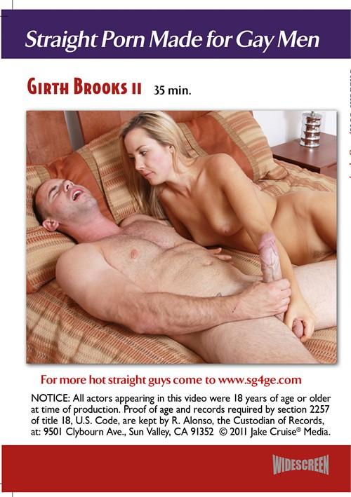 Girth brooks videos