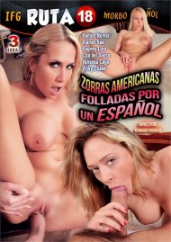 Zorras Americanas Folladas por un Espanol Porn Video