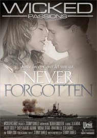 Buy Never Forgotten