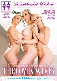Coven Wives, The Porn Video