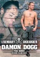 Legendary Cocksucker: Damon Dogg Porn Video