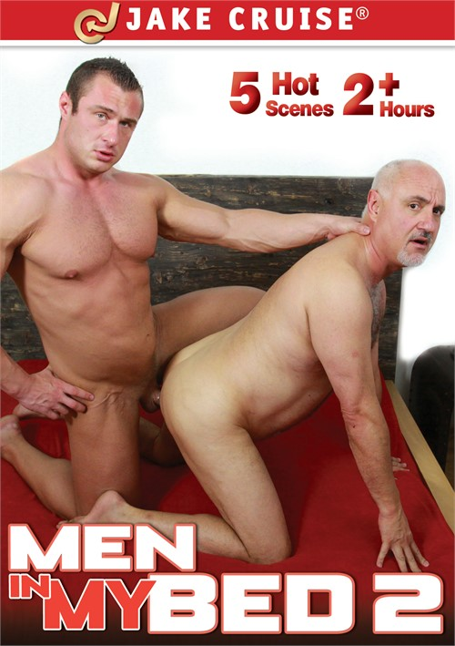 Men In My Bed 2 Boxcover