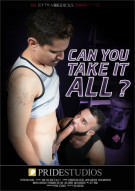 Can You Take It All? Porn Video