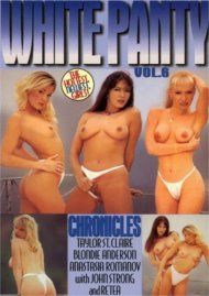 White Panty Chronicles 6