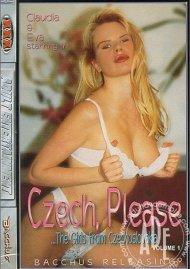 Czech, Please Vol.1 Porn Video