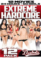 Extreme Hardcore - 12 Pack Porn Movie