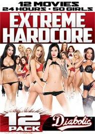 Extreme Hardcore - 12 Pack Movie