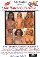 Girl Watcher's Paradise Volume 2047, A Porn Video