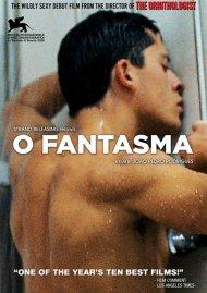 O Fantasma gay cinema DVD from Strand Releasing