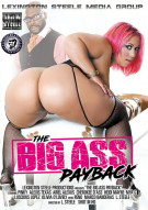 Big Ass Payback, The Porn Video