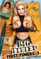 Big Titted First Timers 3 Porn Video