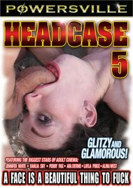 Buy Headcase 5