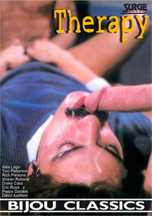 Therapy Cover Front