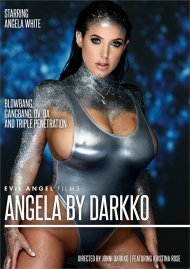 Angela By Darkko Porn Video