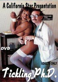 Tickling PH.D. Porn Video