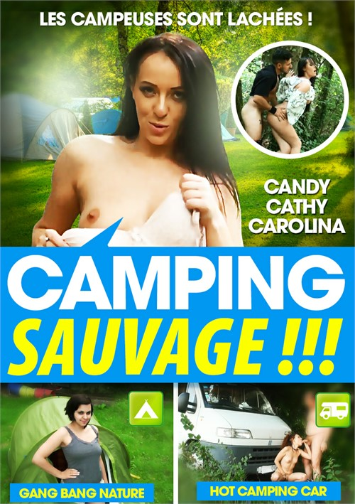 Naughty Campers