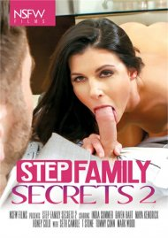 Step Family Secrets 2 Porn Video