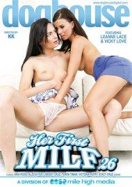 Her First MILF 26 Porn Video
