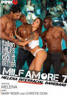 MILF Amore 7 Porn Movie