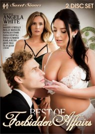 Best Of Forbidden Affairs porn DVD from Blacked.