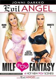 MILF POV Fantasy Porn Movie