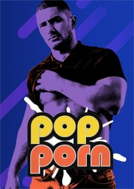 Popporn Season 2 gay cinema DVD from Border2Border Entertainment