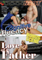 Vanessa Cage in Cognitive Fluency & Love of a Father Porn Video