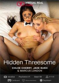 Hidden Threesome image