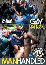 Gay Patrol 2 Porn Movie