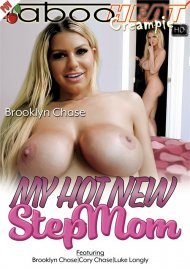 Brooklyn Chase in My Hot New StepMom image