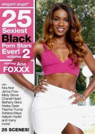 25 Sexiest Black Porn Stars Ever! Vol. 2 image