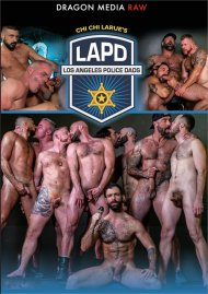LAPD Los Angeles Police Dads image