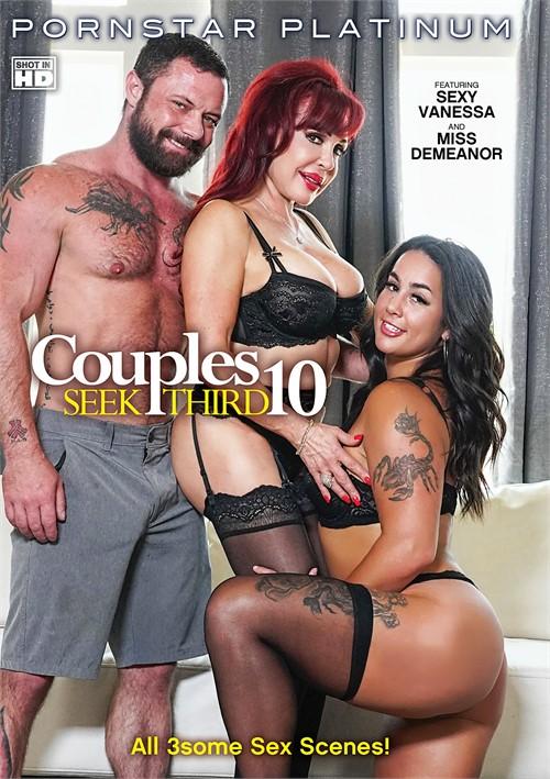 Couples Seek Third 10