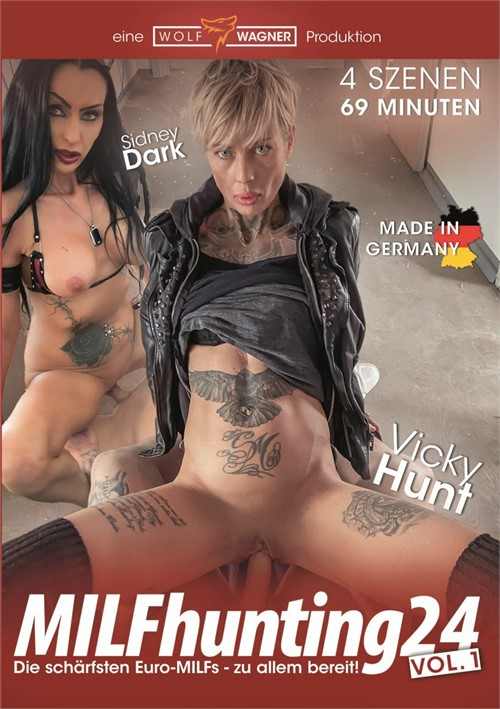 MILF Hunting 24 Vol. 1