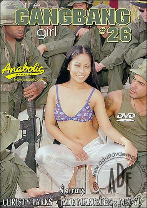 Gangbang Girl 26, The (2000) Videos On Demand | Adult DVD Empire