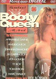 Booty Queen Porn Movie