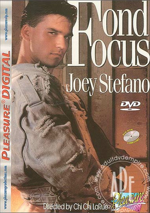 Fond Focus Boxcover