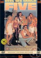 Reel Sex World Vol. 5 Porn Video