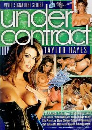 Under Contract: Taylor Hayes Porn Video