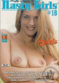 Nasty Girls 18 Porn Video