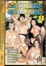 Chubby Chasers #8 image