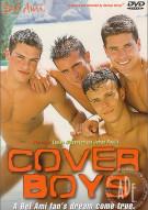 Cover Boys Gay Porn Movie