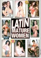 Latin Mature Women Porn Movie