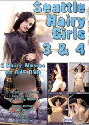 Seattle Hairy Girls 3 & 4 Boxcover