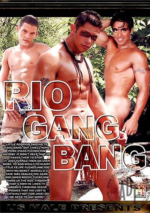 Rio Gang Bang