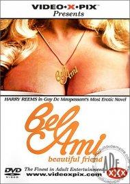 Bel Ami: Beautiful Friend Movie