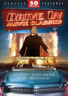 Drive-In Movie Classics: 50 Movie Pack Movie